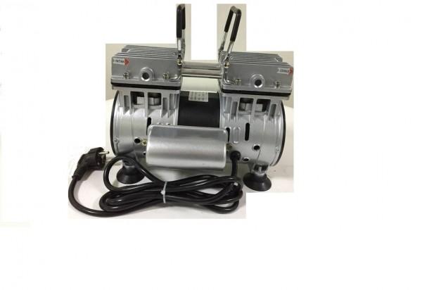 Industrie Vakuumpumpe ÖLFREI Labor Unterdruckpumpe Vakuum ölfrei Pumpe 550 A2