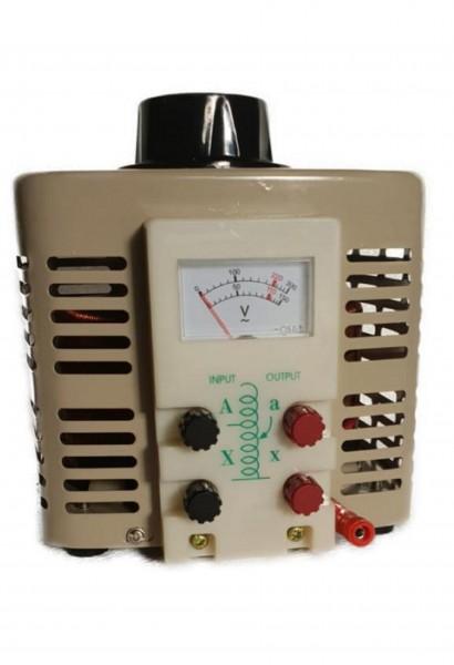 Stelltrafo Spartrafo Ringkerntrafo Ringkern Transformator Trafo 1000 Watt 4A